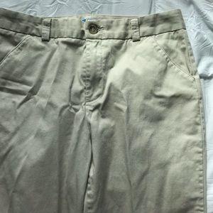 Dockers Khaki Dress Pants